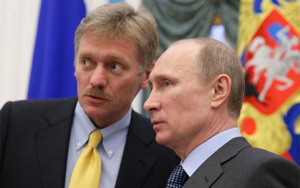 Rusya'dan flaş açıklama 'Türkiye'nin ikna olmasını bekliyoruz'...