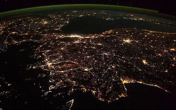 21 Aralık en uzun gecede Türkiye kaç saat karanlık kalacak?