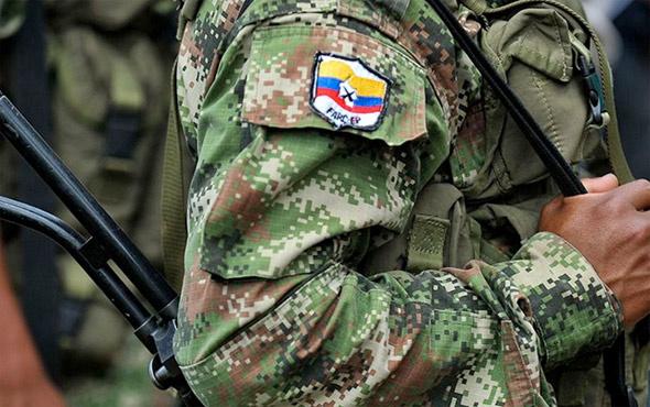 FARC muhaliflerinin elebaşı Guacho öldürüldü