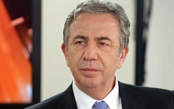 2 yıl önce CHP'den istifa eden Mansur Yavaş'ı böyle savundu