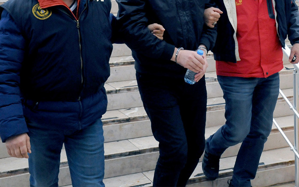 İstanbul merkezli 5 ildeki 'usulsüz sağlık raporu' operasyonu