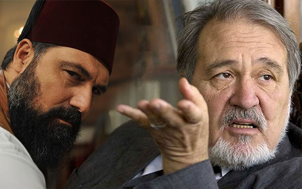 İlber Ortaylı TRT 1'in Payitaht Abdülhamid dizisini yerden yere vurdu!