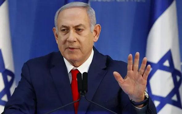 Türkiye'den İsrail Başbakanı Netanyahu'ya peş peşe sert tepkiler