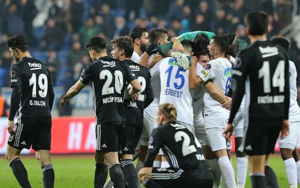 Erman Toroğlu Beşiktaş'tan gidecek 2 ismi açıkladı