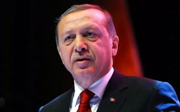 Cumhurbaşkanı Erdoğan'dan 'Noel' mesajı