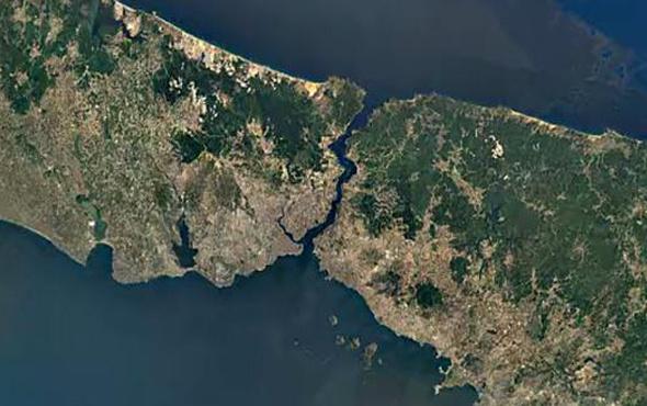 İstanbul için bu uyarı ilk kez yapıldı! Depremsiz tsunami