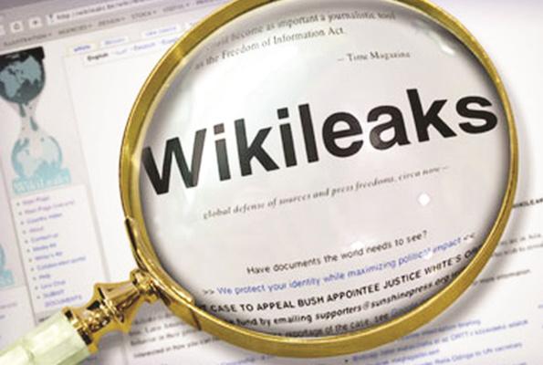 Wikileaks'ten çok tartışılacak belge ABD büyükelçileri casus mu?