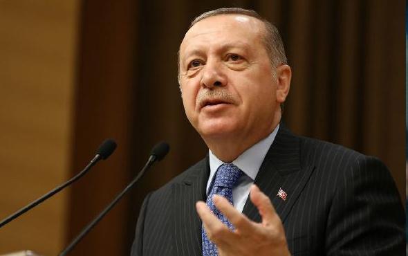 Cumhurbaşkanı Erdoğan: Suriye kürtlerini PKK-PYD zulmüne terk etmeyeceğiz