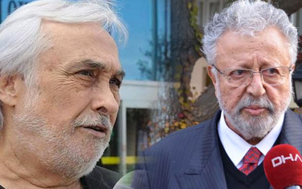 """Başsavcılıktan """"Müjdat Gezen ve Metin Akpınar"""" açıklaması"""
