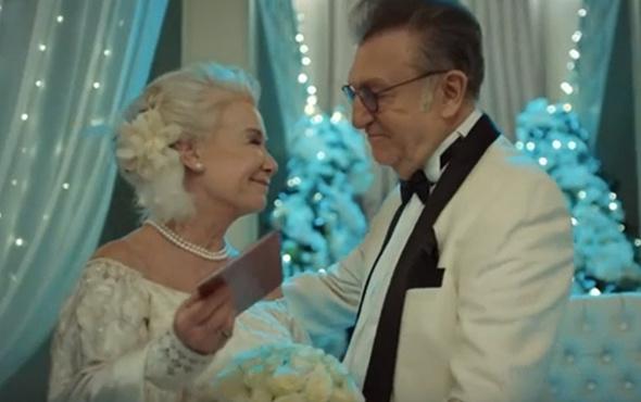 Star TV İstanbullu Gelin dizisinde düğün var