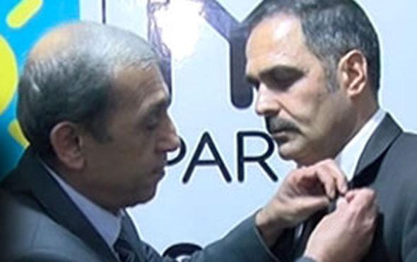 AK Partili belediye başkanı İYİ Parti'ye geçti iddiası