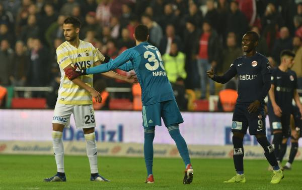 Hezimet sonrası şok sözler: Fenerbahçe bu haliyle küme düşer