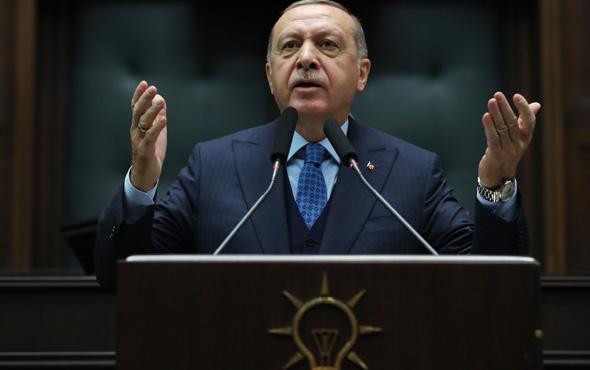 Erdoğan'dan bomba Binali Yıldırım açıklaması