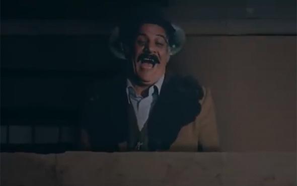 Ziraat Bankası'ndan Yeşilçam temalı reklam filmi