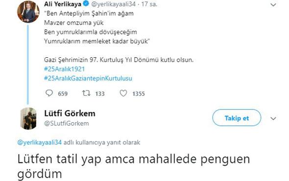 İstanbul Valisi kar tatili vermedi öğrenciler Twitter'de kahkaha attırdı