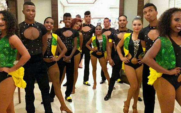 Haluk Levent devreye girmişti Kolombiyalı dansçılardan flaş haber