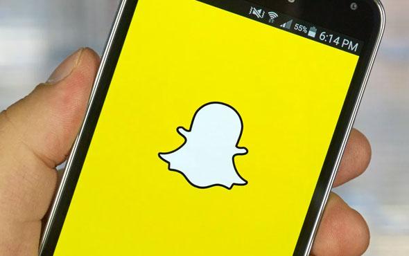 2018'de yıkıma uğrayan Snapchat yeni yıla bomba gibi girmeyi planlıyor
