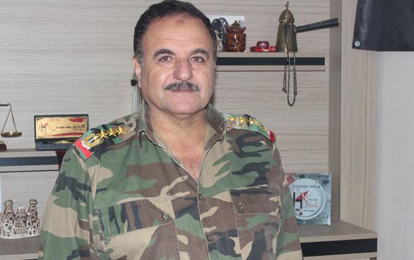 ÖSO komutanından flaş açıklama: Türkiye'den emir bekliyoruz