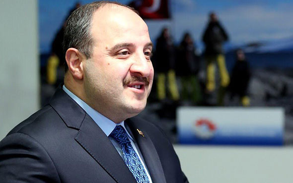 Mustafa Varank HABRAS testini Twitter'dan paylaştı! Tarihi anlar