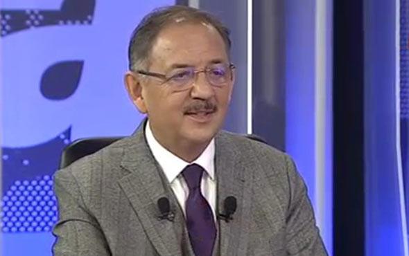 AK Parti Ankara adayı Mehmet Özhaseki: İhaleleri canlı yayınlarım