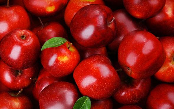 Çürük elmaları atmayıp bu şekilde değerlendirebilirsiniz