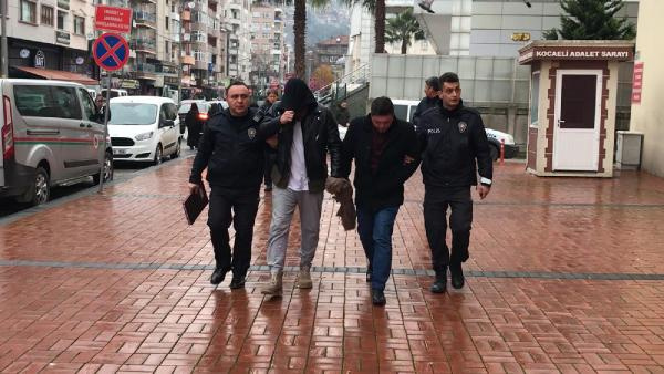 En aşağılık hırsızlık Kocaeli'nde kanser hastalarının ilaçlarını çaldılar
