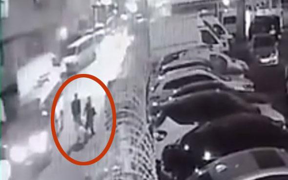 Akıl almaz kaza bebeğini kurtardı kendi feci şekilde öldü