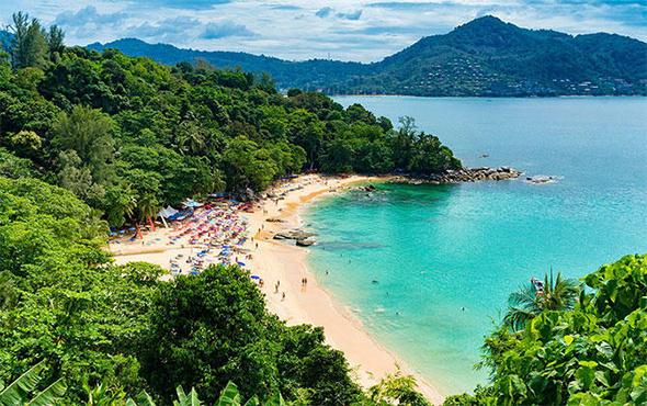 Turist sayısında rekor yüzde 22,25 arttı 37 milyon yabancının tercihi Türkiye oldu