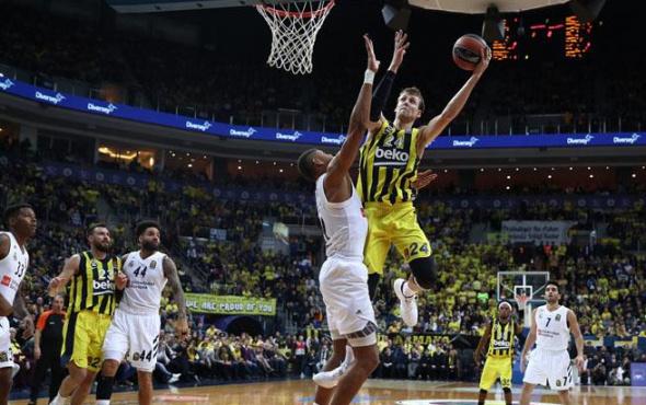 Nefes kesen maçta Fenerbahçe galibiyeti son topta geldi!