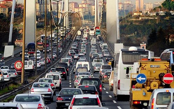 İstanbul'da yılbaşında ağır tonajlı araçlar için flaş karar!