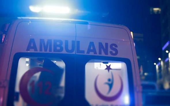 Endonezyalı diplomat Esenboğa'da yaşamını yitirdi