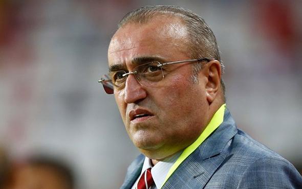 Abdurrahim Albayrak: Galatasaray'ı kimse yok sayamaz
