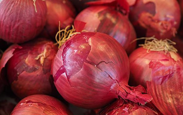 İstanbul'un zam şampiyonu soğan oldu Yüzde 45 arttı