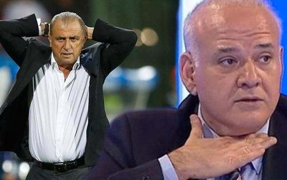 Terim'i yerden yere vurdu: Galatasaray'a zarar verdiniz