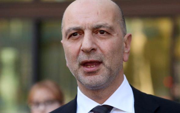 Adalet Bakanlığı'ndan Akın İpek'in iadesine ilişkin yeni hamle
