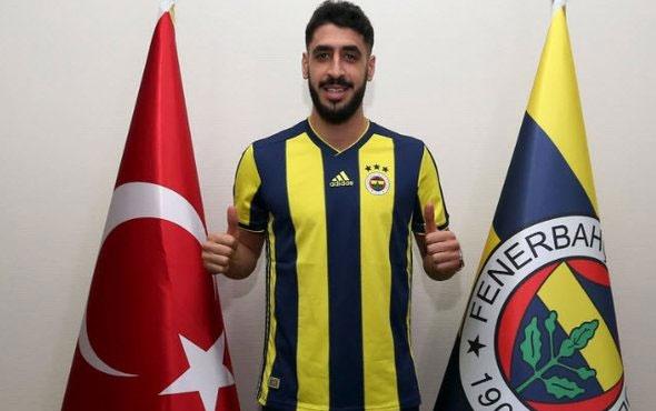 Fenerbahçe kararını verdi Tolga Ciğerci'yle yollar ayrılıyor
