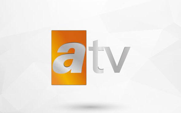 ATV'de bu akşam ne var yılbaşı programı akışı listesi