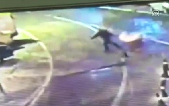 Hatay'daki cinayette cesedi sürükleme görüntüleri ortaya çıktı