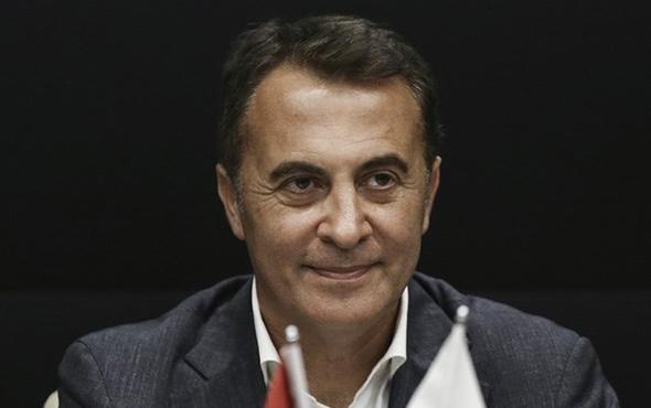 Fikret Orman'dan olay yaratacak Galatasaray itirafı