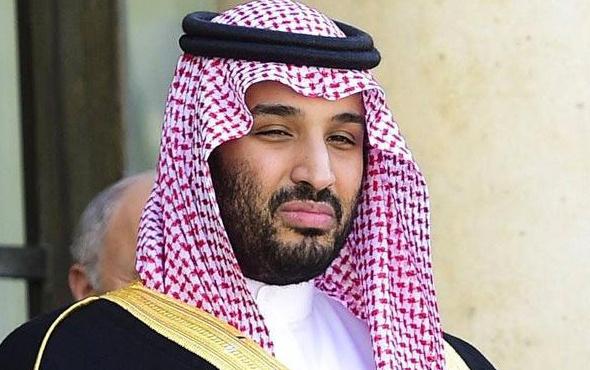 Prens Selman, Kaşıkçı öldürülürken 11 kere mesajlaşmış!