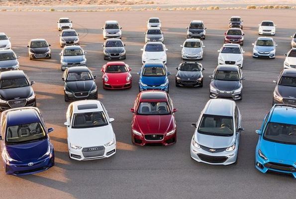 İşte Türkiye'de en çok rağbet gören otomobiller