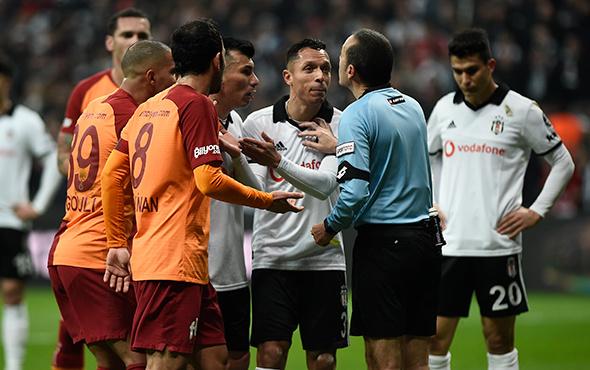 Galatasaray, Kulüpler Birliği'nin bildirisi hakkında açıklama yaptı