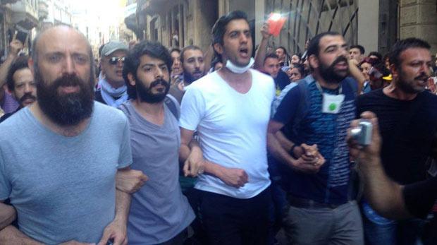 Mehmet Ali Bora'ya yakalama kararı