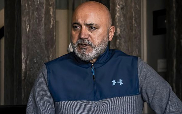Hikmet Karaman Süper Lig'e geri döndü