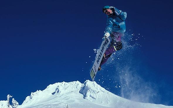 Türkiye'nin kayak merkezlerinde teleferik bilet ücretleri