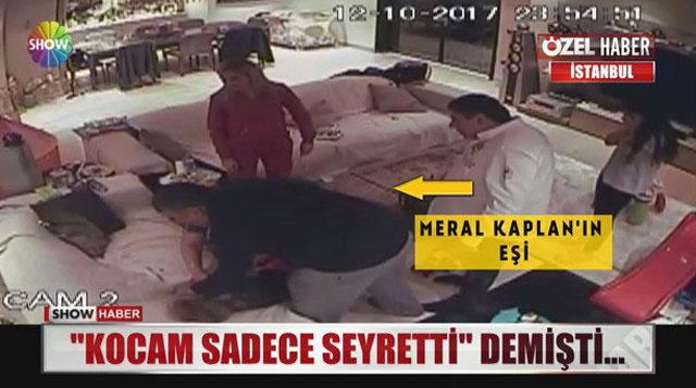 Meral Kaplan'ın skandal görüntüsü! Annesini ve kardeşini tekme tokat dövdü - Sayfa 3