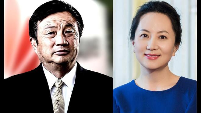 Babası Huawai'nin sahibi! Meng Wanzhou gözaltına alınınca sırları çıktı - Sayfa 4