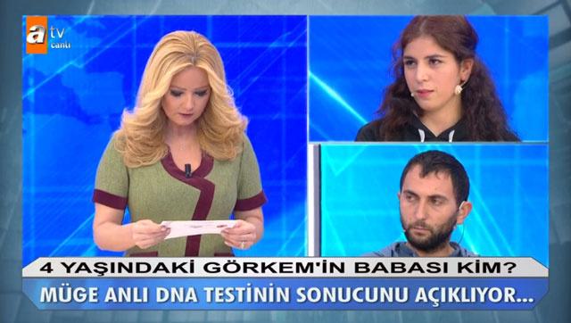 Müge Anlı Birgül Memiş'in DNA testi sonucunu açıkladı stüdyo bir anda karıştı - Sayfa 2