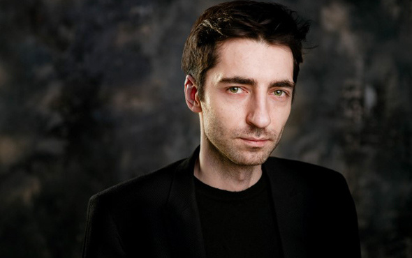 Rus piyanist Yevgeniy Grinko: Zeki Müren dinliyorum!