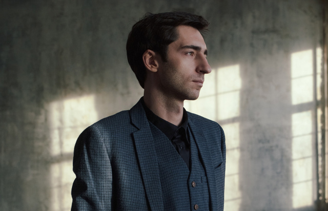 Rus piyanist Yevgeniy Grinko: Zeki Müren dinliyorum! - Sayfa 2